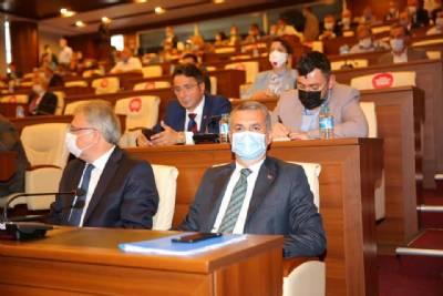 Büyükşehir Belediye Meclisi Ekim Ayı Toplantısı Gerçekleştirildi