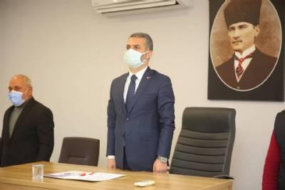 Ocak Ayı Belediye Meclis Toplantısı Gerçekleştirildi