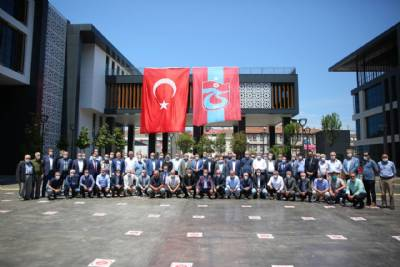 Trabzonspor İçin Birlik Olma Zamanı