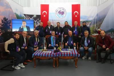 Trabzon Tanıtım Günleri Sona Erdi Hemşehrilerimizle Hasret Giderdik