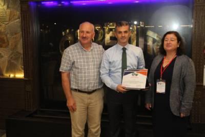 Uluslar Arası Kimyasal Enerji ve Yarıiletken Fotokimya Kongresi